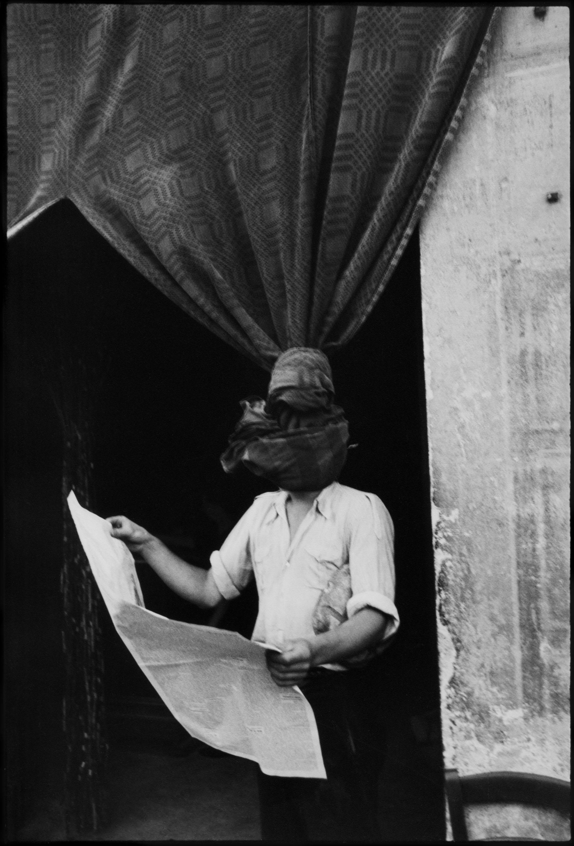 ITALY. Tuscany. Livorno. 1933.