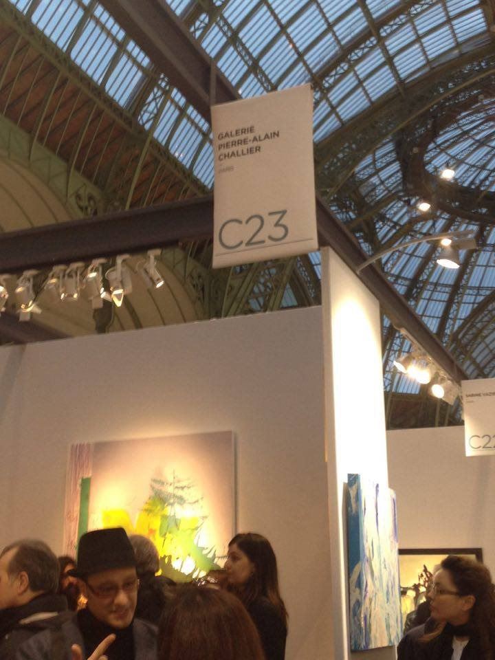 ART PARIS ART FAIR 4
