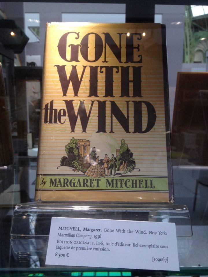 salon du livre via col vento
